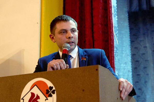 Депутат: Москва ведет колониальную политику