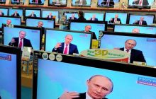 Российское цифровое ТВ уничтожает региональные каналы