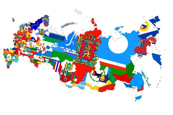 Движения, которых «нет»: регионализм в современной России