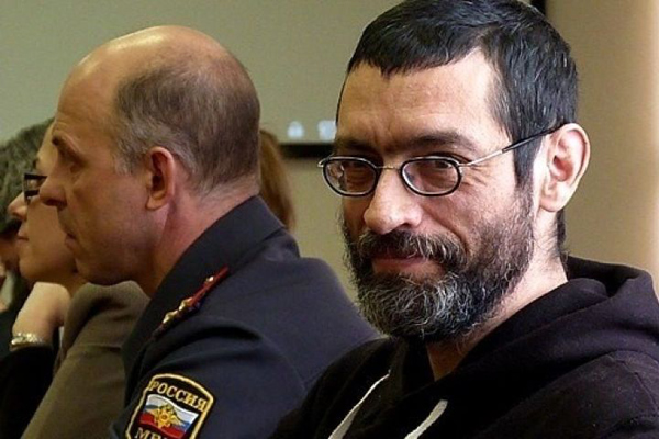 Виктор Корб объявлен в федеральный розыск