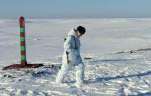 Арктический монолог России