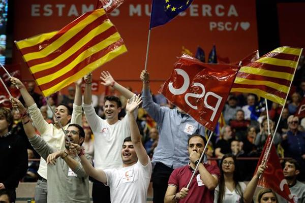 Новый шанс для каталонских регионалистов