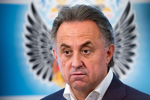 Кремль назначил в регионы «кураторов»
