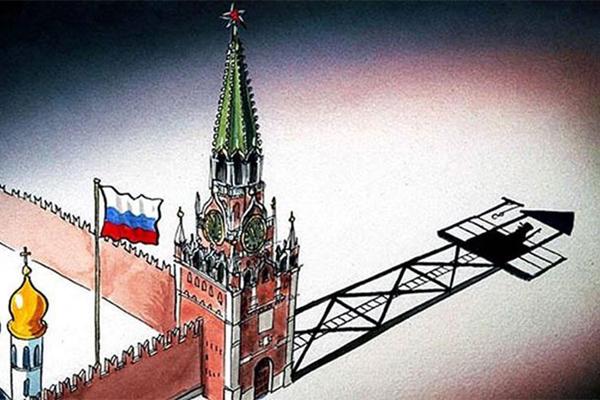 Кремлевская метрополия против российских столиц