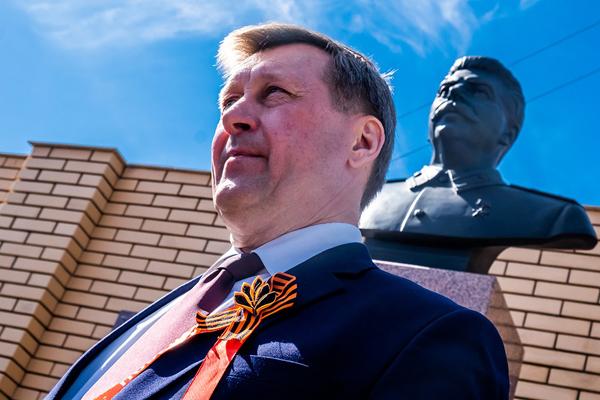 Новосибирск: как власть заимствует технологию оппозиции
