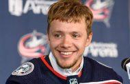 Регионалист из НХЛ