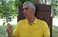 Создаст ли Анатолий Быков партию «Наша Сибирь»? Видео