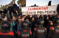 Испания превращается в путинскую Россию?
