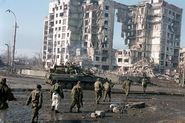 Кавказское генерал-губернаторство и его перспективы