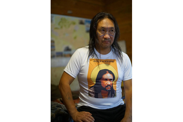 Перспективы сибирского шамана