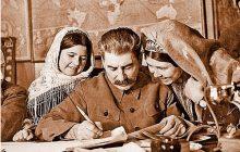 Возрождение советского кадавра