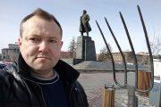 Сибирь против конституционного переворота