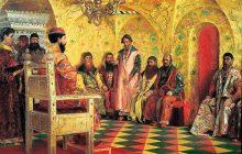 Кремлевский трип в средневековье