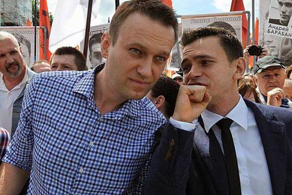 Почему недееспособна «московская оппозиция»?