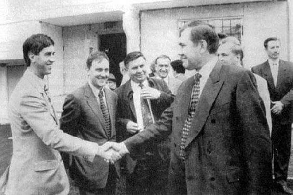 Двадцать лет спустя: о зигзагах красноярского регионализма