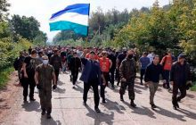 Башкортостан: от борьбы за Куштау — к борьбе за Республику
