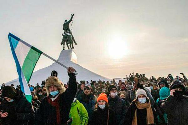 Совместятся ли региональные и «навальновские» протесты?