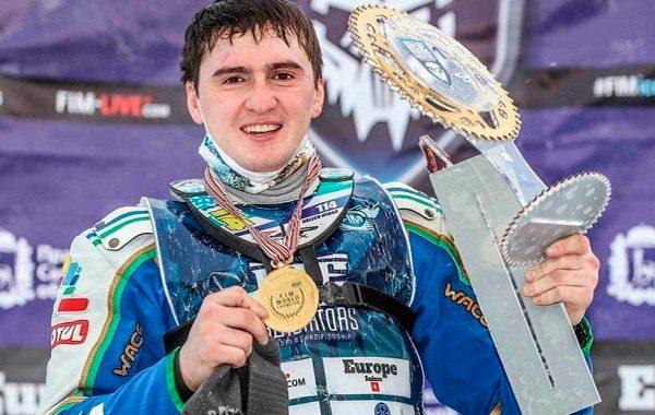 Гимн Башкортостана впервые прозвучал на чемпионате мира