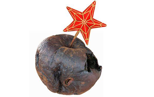 «Яблоко» дозрело до империи