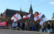 Янтарный край – Балтийская Республика или заложник кремлевской империи?
