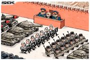 Кремль хакнул выборы