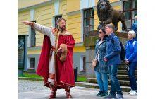 Кого изберут посадником Новгородской республики?