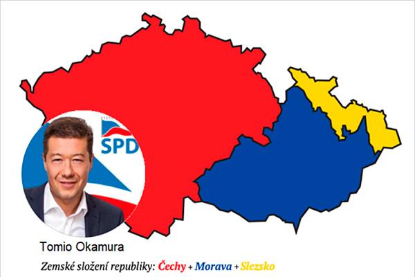 Правые и регионализм