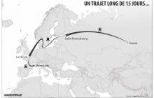 Москва делает Сибирь ядерной свалкой